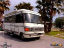 achat camping-car Hymer S 550