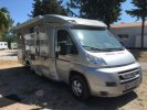 achat camping-car Hymer Tramp 664 SL
