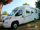 Neuf Hymer Tramp 698 CL vendu par SALINSKI PACA CAMPING CARS