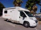 Occasion Rimor Katamarano 69 P vendu par SALINSKI PACA CAMPING CARS