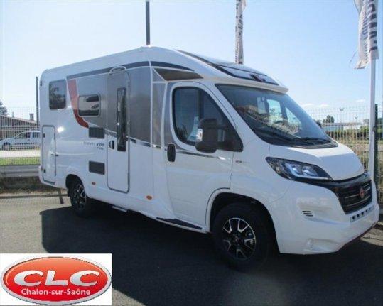 Neuf Burstner Travel Van T 590 G vendu par CLC CHALON SUR SAONE