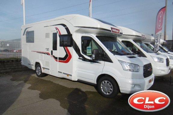 Neuf Challenger Mageo 308 Premium vendu par CLC CHALON SUR SAONE