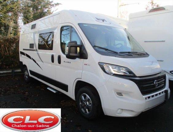 Neuf Mc Louis Menfys Van 3 Karat Plus vendu par CLC CHALON SUR SAONE