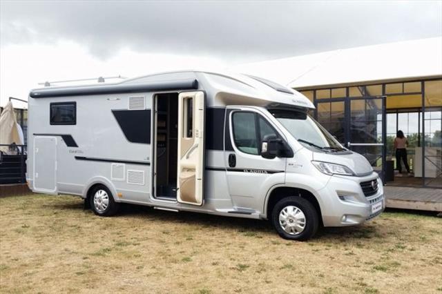 Camping Car Adria Coral  Sl
