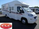 achat camping-car Autostar P 720 LC Lift Privilege