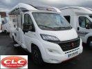 Occasion Burstner Travel Van T 590 G vendu par CLC CHALON SUR SAONE
