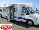 achat camping-car Challenger Eden 602