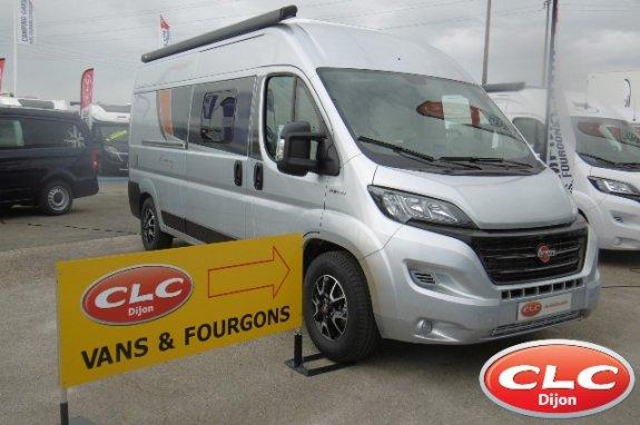 Neuf Burstner City Car C 600 Harmony Line vendu par CLC DIJON
