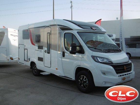Neuf Burstner Travel Van T 620 G vendu par CLC DIJON