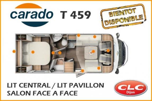 Carado T 459