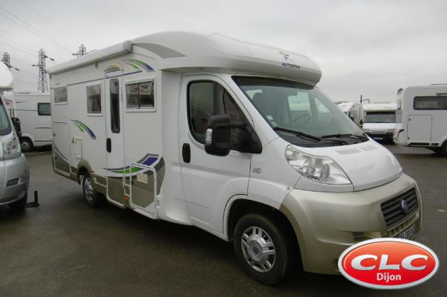 autostar auros 88 occasion de 2007 fiat camping car en vente chenove cote d or 21. Black Bedroom Furniture Sets. Home Design Ideas