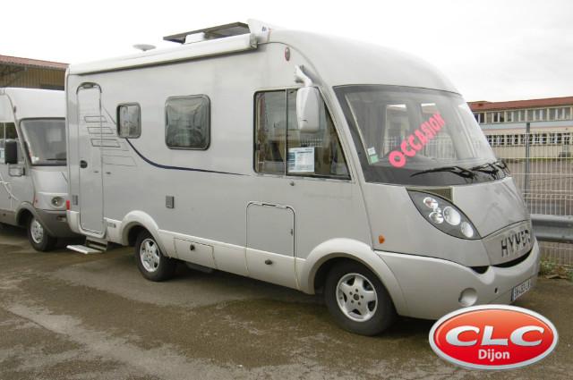 hymer b 508 cl occasion de 2008 fiat camping car en. Black Bedroom Furniture Sets. Home Design Ideas
