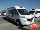 Adria Twin 600 Spt Family