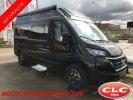 Neuf Burstner Eliseo C 540 vendu par CLC DIJON