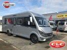 Neuf Burstner Ixeo I 736 vendu par CLC DIJON