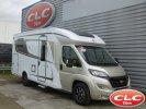 Neuf Burstner Privilege Td 690 G vendu par CLC DIJON
