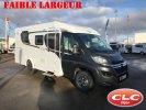 Neuf Carado V 339 Europa Edition vendu par CLC DIJON