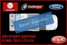 Neuf Challenger 250 Start Edition vendu par CLC DIJON