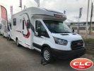 Neuf Challenger 268 Start Edition vendu par CLC DIJON