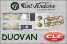 Neuf Font Vendome Duo Van vendu par CLC DIJON