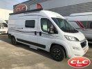 Neuf Font Vendome Leader Van vendu par CLC DIJON
