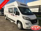 achat camping-car Rapido V 65 Xl