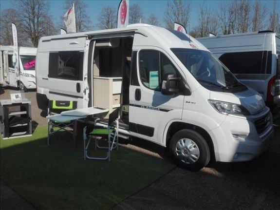 Neuf Adria Twin 600 Spb Family Plus  vendu par CLC BELFORT
