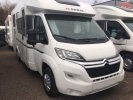 achat camping-car Adria Coral Axess 600 Sc