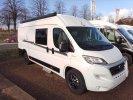 Camping-Car Carado Clever 640 Neuf