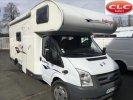 achat  Challenger Genesis 43 CLC BELFORT