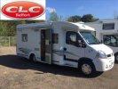 achat  Chausson Allegro 82 CLC BELFORT