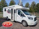 achat camping-car Roller Team Kronos 265 Tl Special Edition