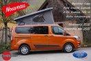 Camping-Car Burstner Copa Cv 500 Neuf