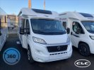 Camping-Car Carado 459 T Clever Edition  Plus Neuf