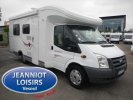 achat camping-car Challenger Genesis 42