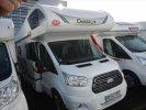 Occasion Chausson Flash C 636 vendu par CLC VESOUL