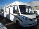 Occasion Hymer B 698 CL vendu par CLC VESOUL