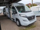 Camping-Car Mc Louis Menfys Van 4 Neuf
