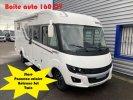 Camping-Car Rapido 8096 Df Ultimate Line Neuf