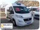 achat  Adria Twin 600 Sp MORIN LOISIR AUTO