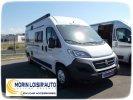 achat camping-car Benimar Benivan 140 Up