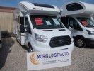 Neuf Benimar Tessoro 467 vendu par MORIN LOISIR AUTO