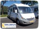 achat camping-car Burstner Aviano I 684