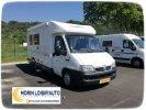 achat camping-car CI Carioca 15 P