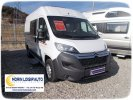 achat camping-car Globecar Roadscout