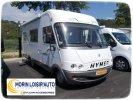 achat camping-car Hymer B 544