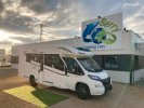 achat camping-car Benimar Mileo 287