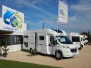 achat  Pilote P 740 C Sensation BERRY CAMPING CARS