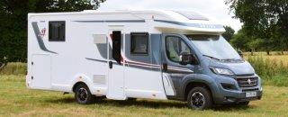Rapido 696 F Premium Edition