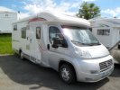 achat camping-car Challenger Mageo 128